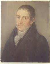 Photo: Wolter Dirkjansz Coops, ged. Doetinchem 16-10-1764, zeepzieder en burgemeester, overl. Doetinchem 27-9-1847. Hij was getrouwd met Hermina Hesselink.