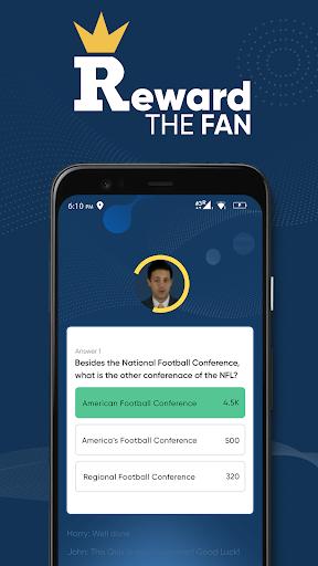 Reward The Fan Trivia android2mod screenshots 4