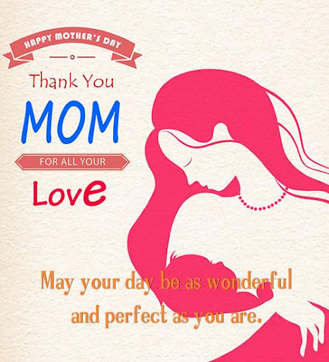 PC u7528 Mother's Day Messages and Greetings 1