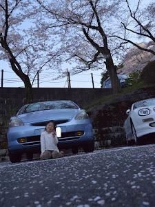 フィット GD1 のカスタム事例画像 和葉さんの2018年11月11日08:42の投稿