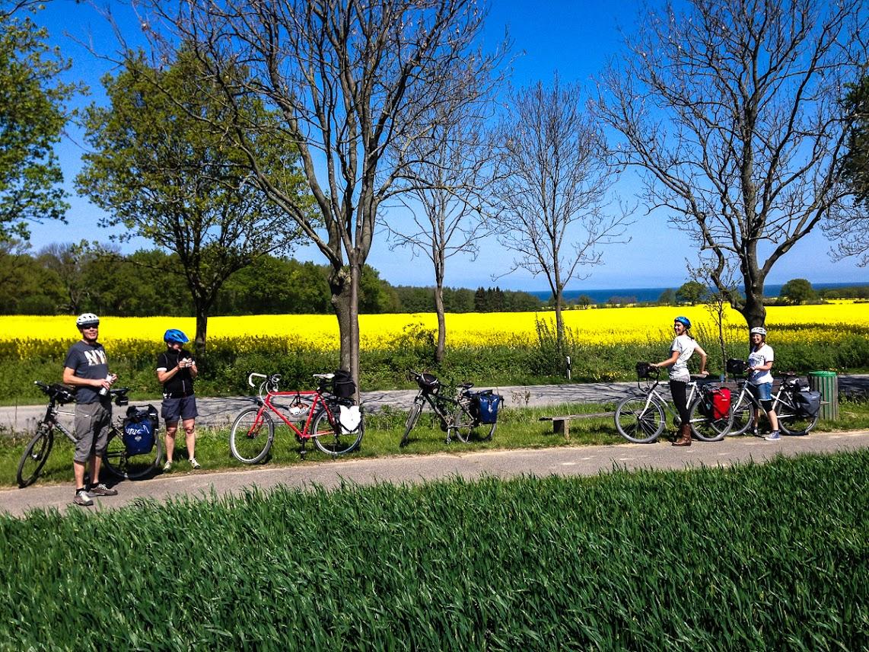 Ostseeradweg