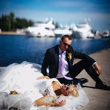婚禮攝影師Sergey Kurzanov(kurzanov)。11.11.2015的照片