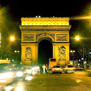 Arcde Triomphe Wallpapers apk