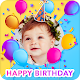 Birthday Photo Frame With Name And Photo Download on Windows
