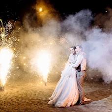 Wedding photographer Irina Dimura (idimura). Photo of 27.08.2018