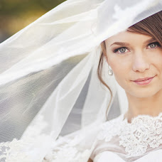 Wedding photographer Oleg Sidorov (OSid). Photo of 18.02.2015