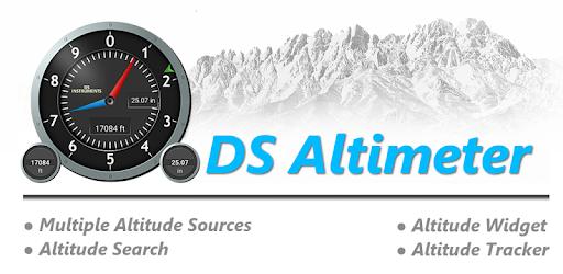 Altimeter & Altitude Widget 4.57 (Premium)