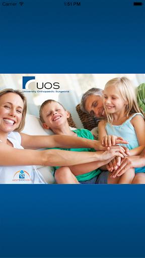 UOS - University Orthopaedic