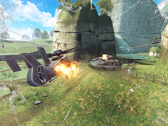 Massive Warfare: Aftermath APK screenshot thumbnail 14