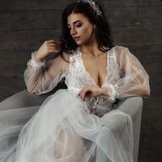 Wedding photographer Sergey Chepulskiy (apichsn). Photo of 20.10.2017