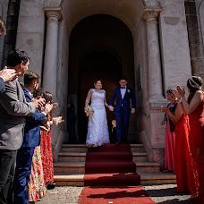 Wedding photographer José Alvarez (JoseManuelAlva). Photo of 05.09.2018