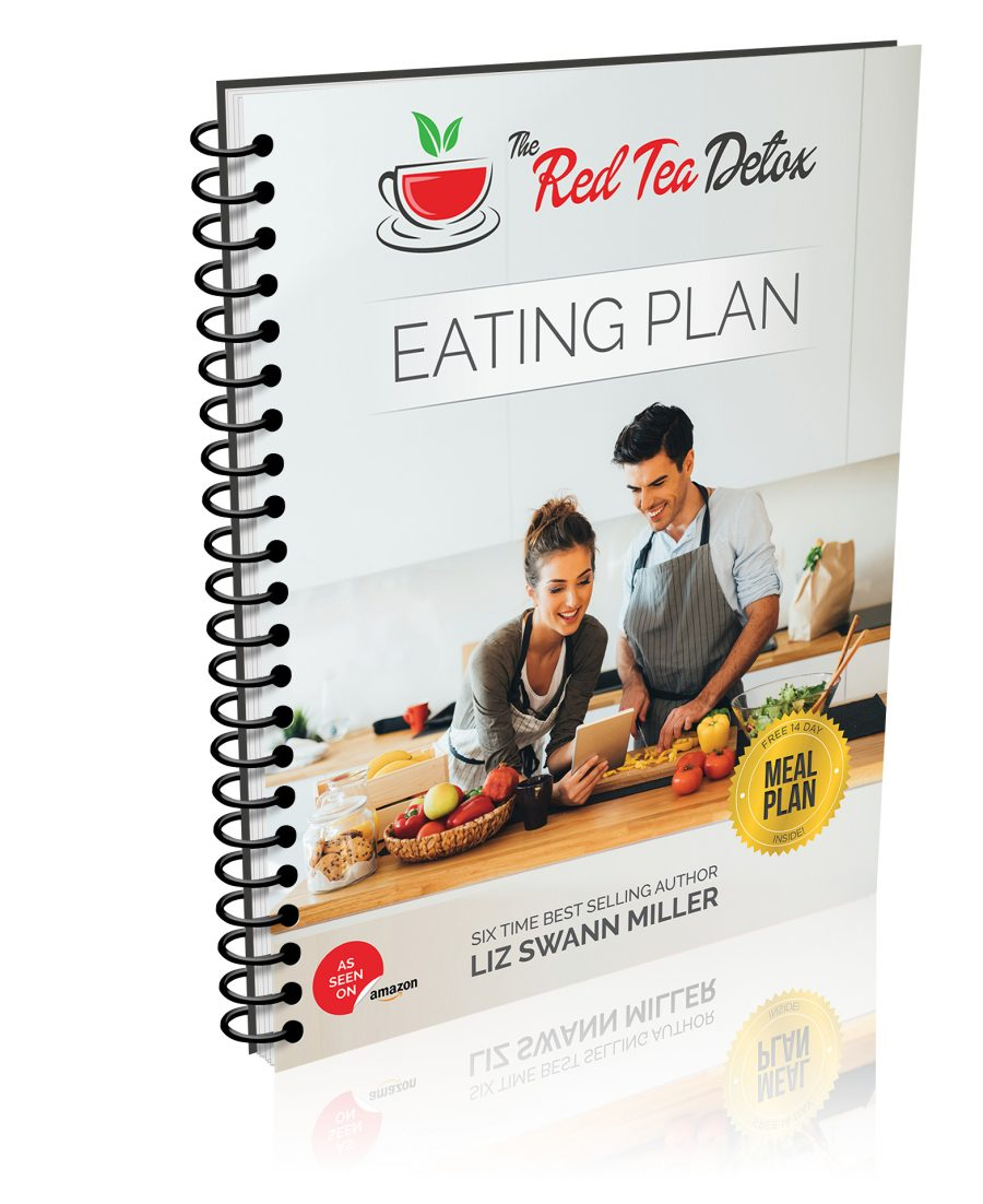 The Secret Red Tea Recipe and Eating Plan