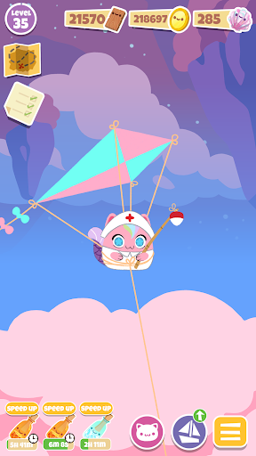 Sailor Cats Hack for the game