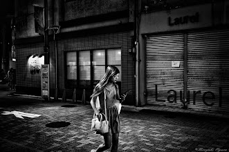 Photo: いま、逢いに行きます Now, I will go to meet  Tokyo Street Shooting  Location; #Shinjuku , #Tokyo , #Japan   #photo #photography #streetphotography #streettogs