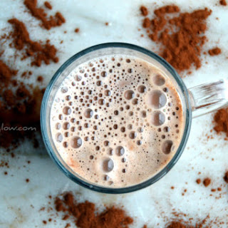 Sugar Free Dairy Free Hot Chocolate Recipes