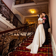 Wedding photographer Galina Agafonova (sky5). Photo of 03.02.2016