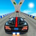 Mega Classic Car Stunts 3D - GT Racing Stunts 2021 icon