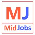 Midjobs.in Job Search icon