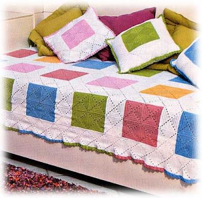 مفارش سرير كروشية بالبترون ,طريقة عمل مفارش كروشية للسرير روعه بالباترون2013 dddCama021.jpg?imgmax=400