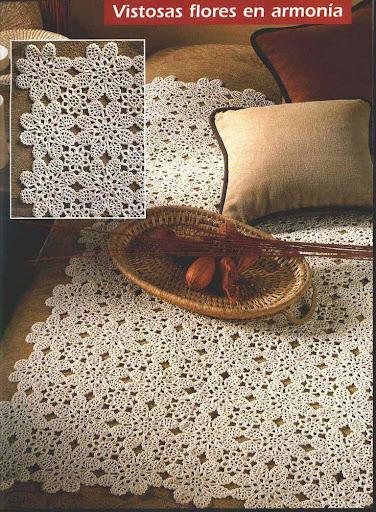 مفارش سرير كروشية بالبترون ,طريقة عمل مفارش كروشية للسرير روعه بالباترون2013 dddCama005.jpg?imgmax=512