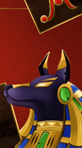 Egyptian Fortune screenshot 3