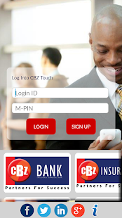 CBZ Touch- screenshot thumbnail