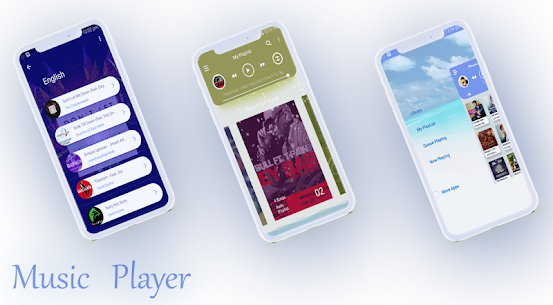 Music Player – 2020 2.5 Latest MOD Updated 3
