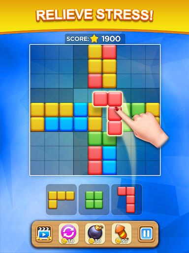 Block Sudoku Puzzle apkslow screenshots 12