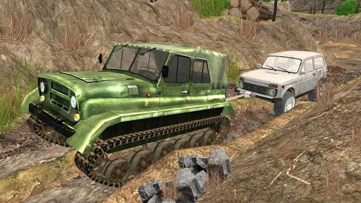 Dirt On Tires [Offroad] 1.21 screenshots 13