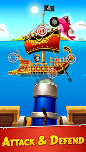 Pirate Master: Coin Raid Island Battle Adventure free Apk Download 2