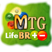 Magic Br Life Counter