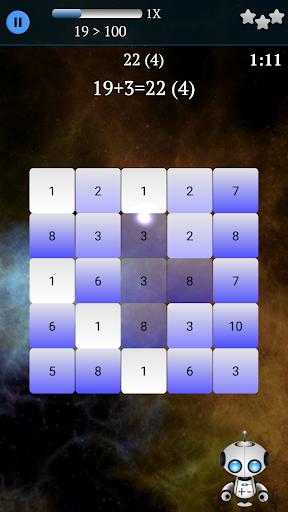 Number Space Saga free