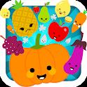 Farm Fruit Dash icon