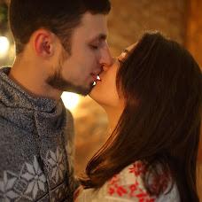 Wedding photographer Yura Polyarush (YPYP). Photo of 26.12.2017