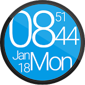 Color. Watch Face