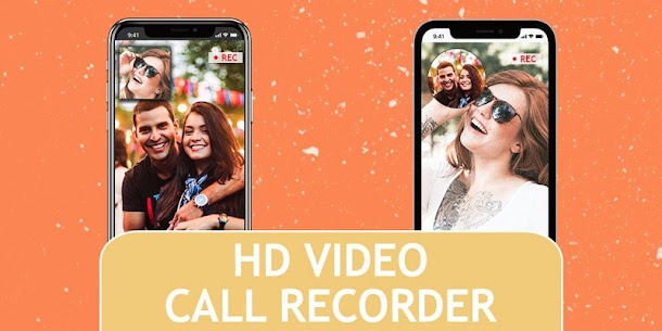 Video Call Recorder – HD Video Recorder with Audio Apk  Download For Android 1