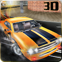 Extreme Car Driving Game icon
