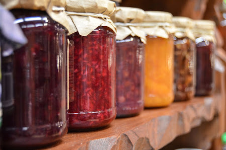 Materiaal en Voorwerpen in de voeding.