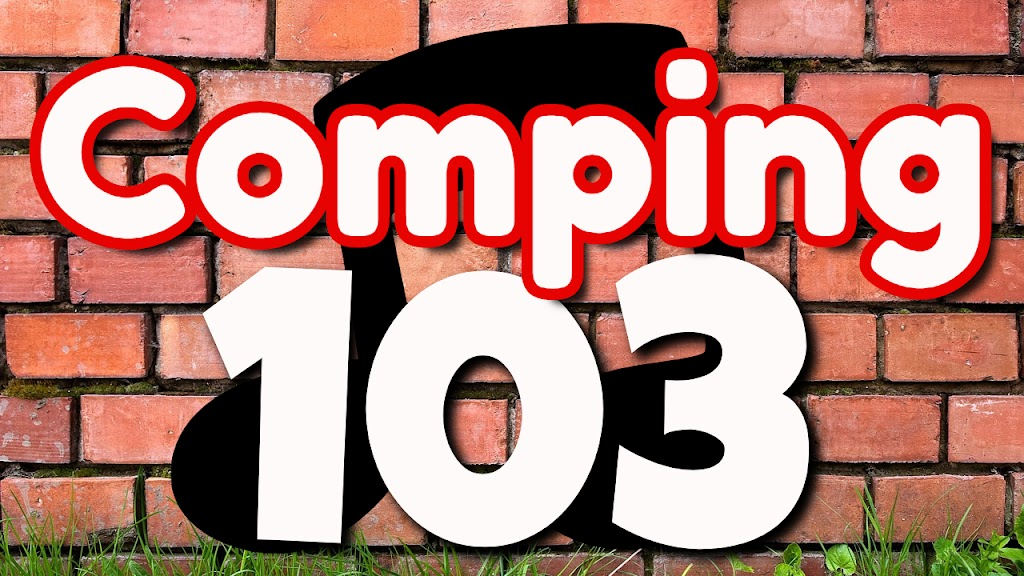 comping 103