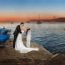 Wedding photographer Simona Turano (drimagesimonatu). Photo of 03.07.2015