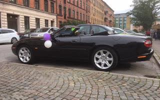 Jaguar Xk8 Rent Skåne