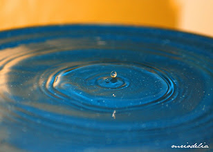 Photo: Water Drops Trial 1