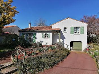 maison à Chauray (79)