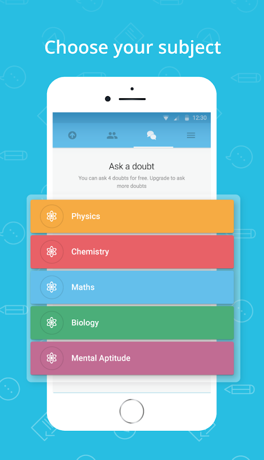 Toppr Doubts - JEE Main, NEET - Android Apps on Google Play