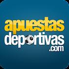 Apuestas Deportivas App icon