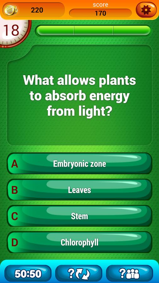 biologie quiz jeu 201ducatif � applications android sur