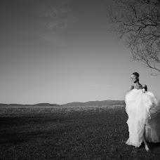 Wedding photographer Bachana Merabishvili (ba4ana). Photo of 07.02.2018