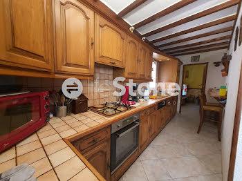 maison à Saint-Geniès-de-Malgoirès (30)