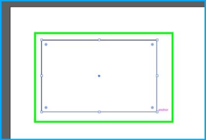 rectangular shape in illustrator
