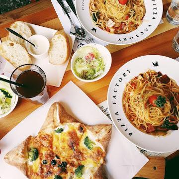 Pizza Factory-披薩工廠斗六廠